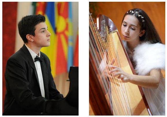 Nadja i Danilo