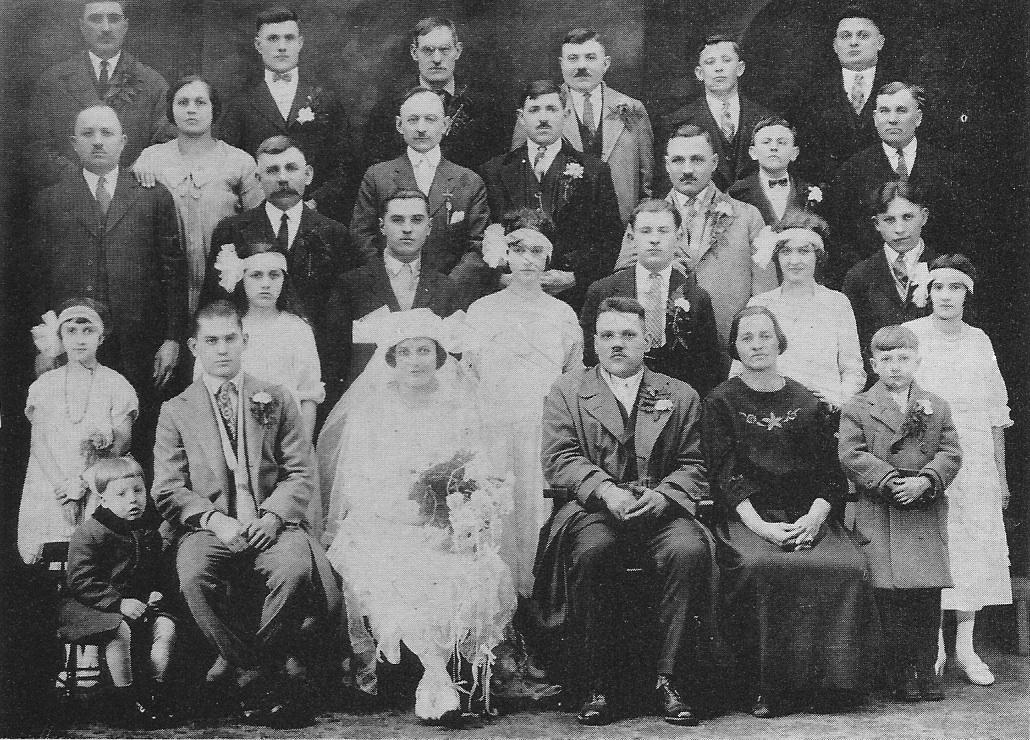Wedding  Johnstown mim copy